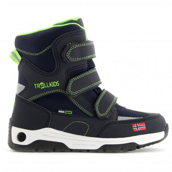 Trollkids - Kid's Lofoten Winter Boots - Chaussures hiver