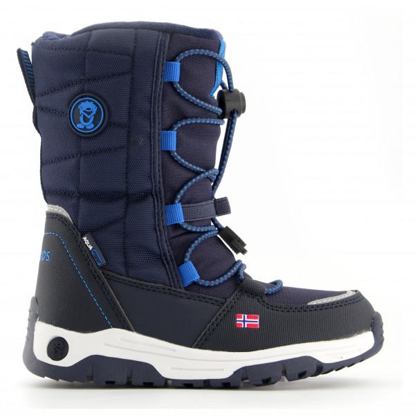 Trollkids - Kid's Nordkapp Winter Boots - Winterschoenen