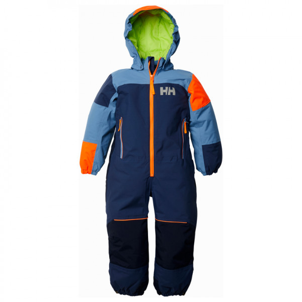Helly Hansen - Kid's Rider 2 Insulator Suit - Overall