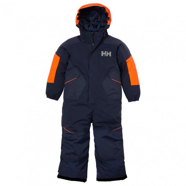 Helly Hansen - Kid's Snowfall 2 Insulator Suit - Mono