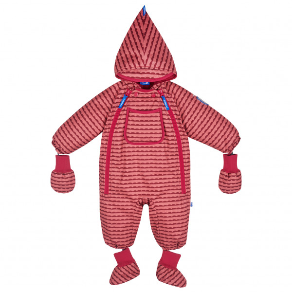 Finkid - Kid's Hali - Overall