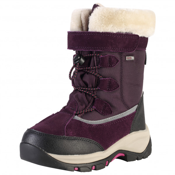 Reima - Kid's Samoyed - Winter boots
