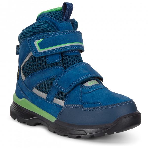 Ecco - Kid's Urban Hiker - Botas invierno