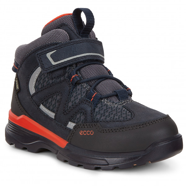 Ecco - Kid's Urban Hiker Cow Leather - Wanderschuhe