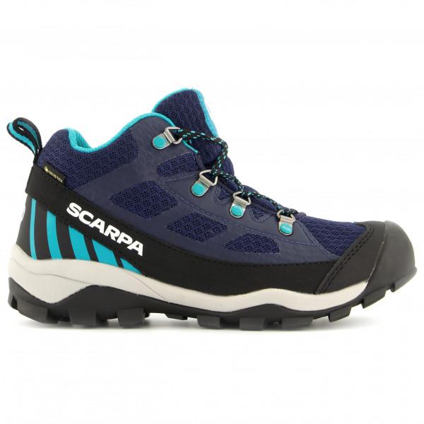 Kid's Neutron Mid GTX - Walking boots