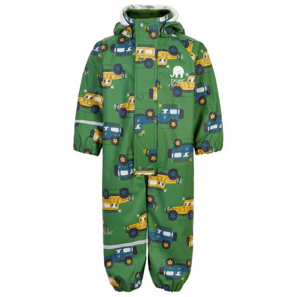 CeLaVi - Kid's Rainwear Suit AOP - Mono