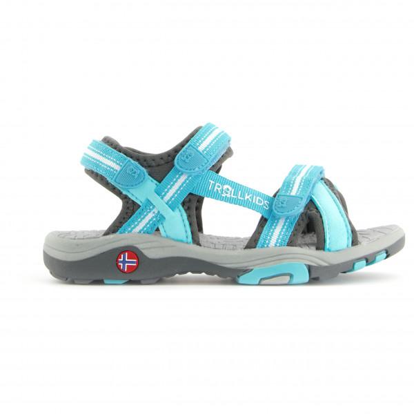 Girls Preikestolen Sandal - Sandals