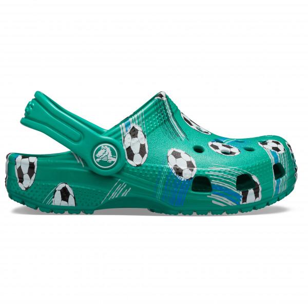 Crocs - Kid's Classic Sport Ball Clog PS - Sandalias de montaña