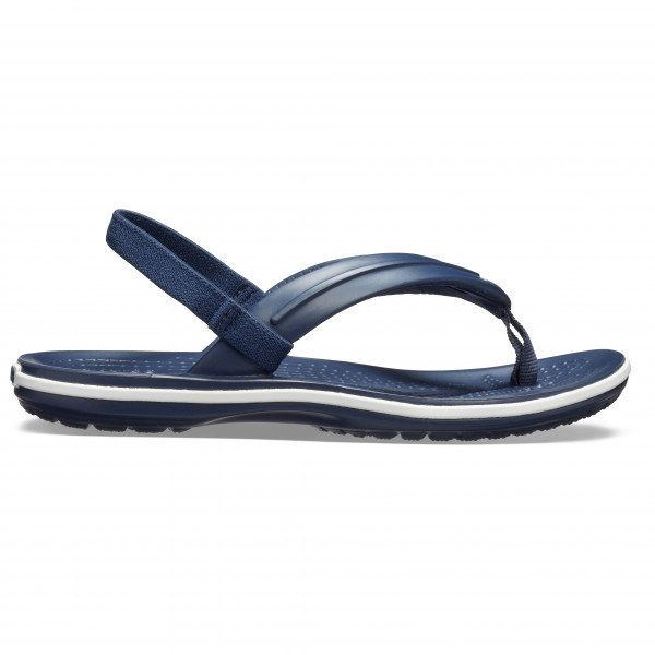 Crocs - Kid's Crocband Strap Flip - Sandalen