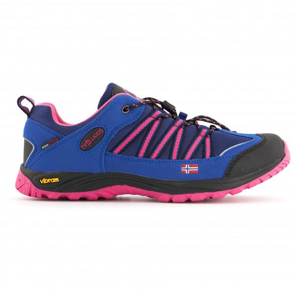 Kids Lofoten Hiker Low - Multisport shoes