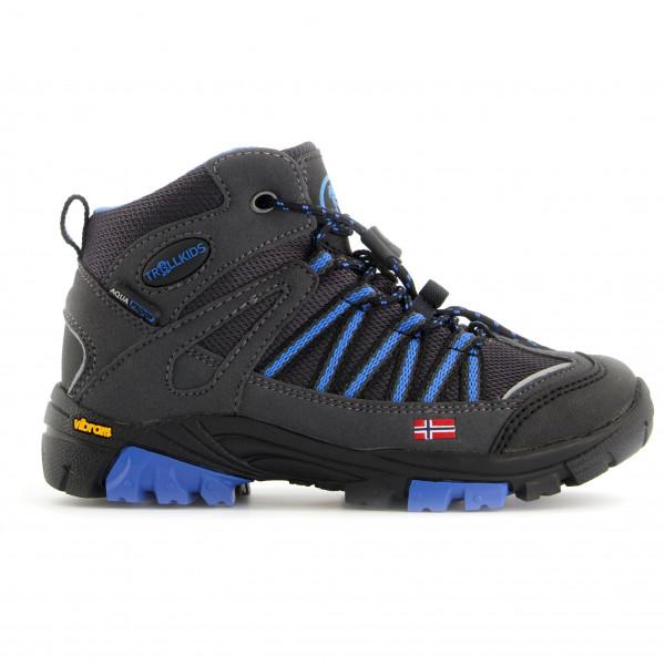 Kids Lofoten Hiker Mid - Walking boots