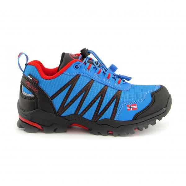 Trollkids - Kids Trolltunga Hiker Low - Multisport shoes