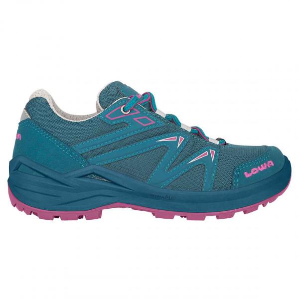 Lowa - Kid's Innox Pro GTX LO Lacing - Multisport shoes
