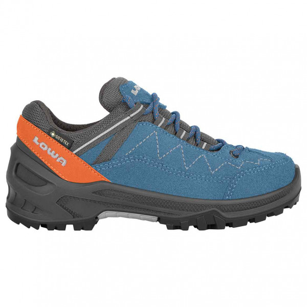 Kid's Ledro GTX LO Junior - Multisport shoes