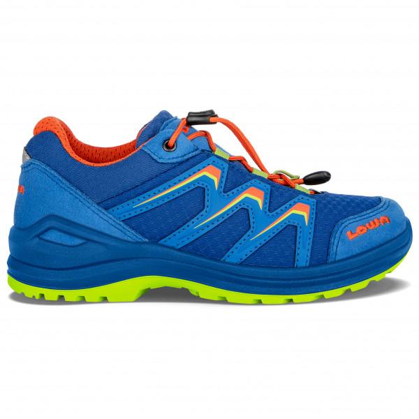 Kid's Maddox GTX LO Junior - Multisport shoes