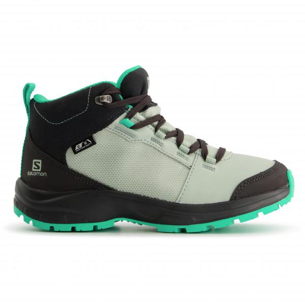 Junior Outward CSWP - Walking boots