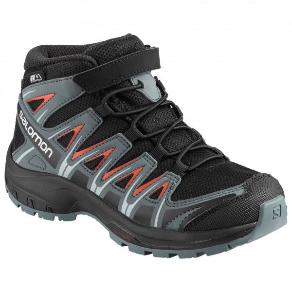 Salomon - Junior Xa Pro 3D Mid CSWP - Walking boots