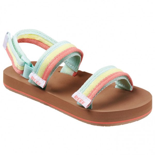 Reef - Kid's Little Ahi Convertible Sandals - Sandals