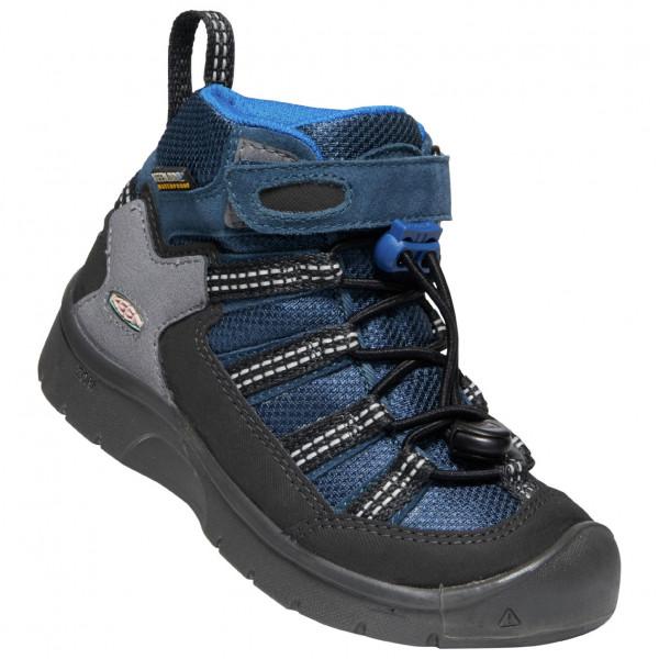 Kid's Hikeport 2 Sport Mid WP - Multisport shoes