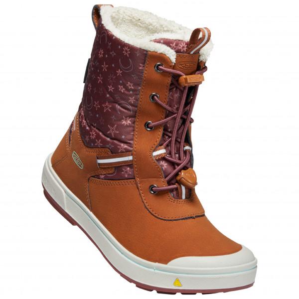 Kid's Kelsa Tall WP - Winter boots