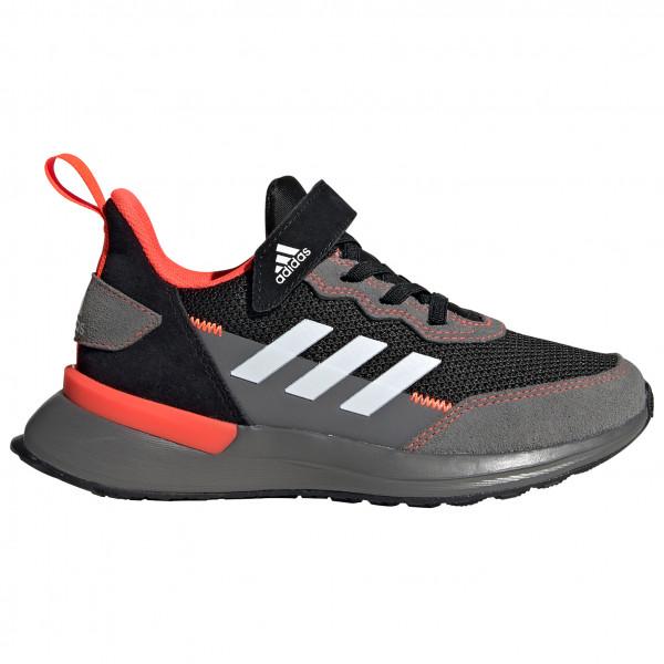 adidas - Kid's Rapidarun Elite S&L EL - Runningschoenen