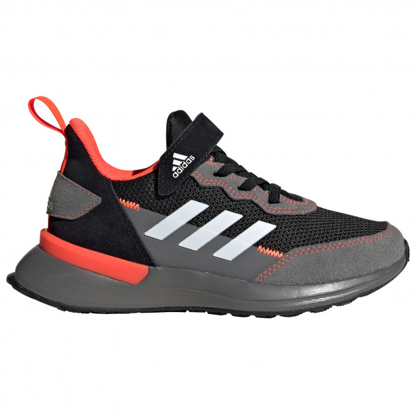 adidas - Kid's Rapidarun Elite S&L EL - Runningschuhe
