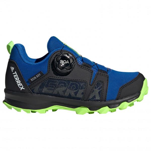 adidas - Kid's Terrex Agravic BOA Rain Ready - Multisport shoes