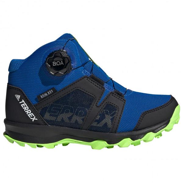 adidas - Kid's Terrex BOA Mid Rain Ready - Wanderschuhe