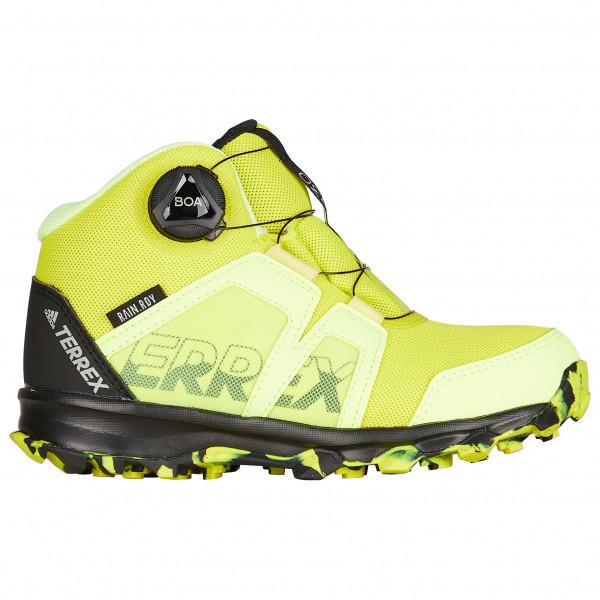 Kid's Terrex BOA Mid Rain Ready - Walking boots