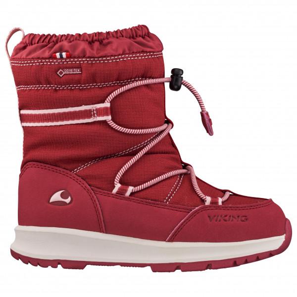 Kid's Oksval GTX - Winter boots