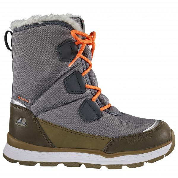 Viking - Kid's Solli R GTX - Chaussures hiver