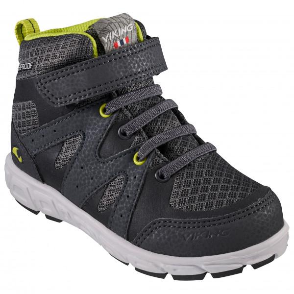Kid's Tolga Mid WP - Casual boots