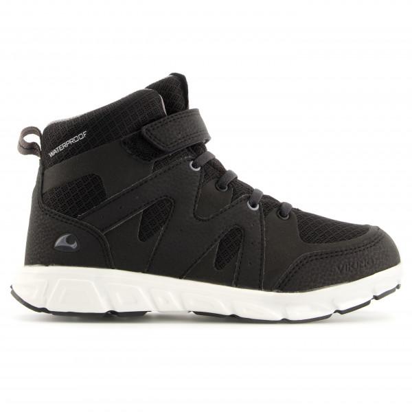Viking - Kid's Tolga Mid WP - Casual boots