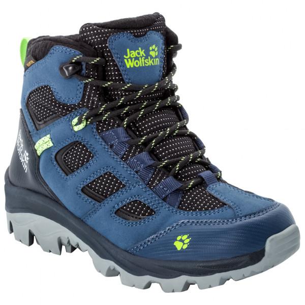Kid's Vojo Texapore Mid - Walking boots