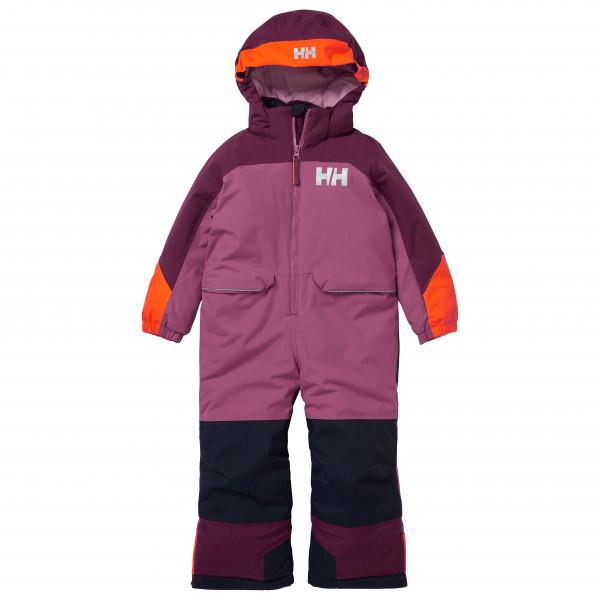 Helly Hansen - Kid's Tinden Skisuit - Overall