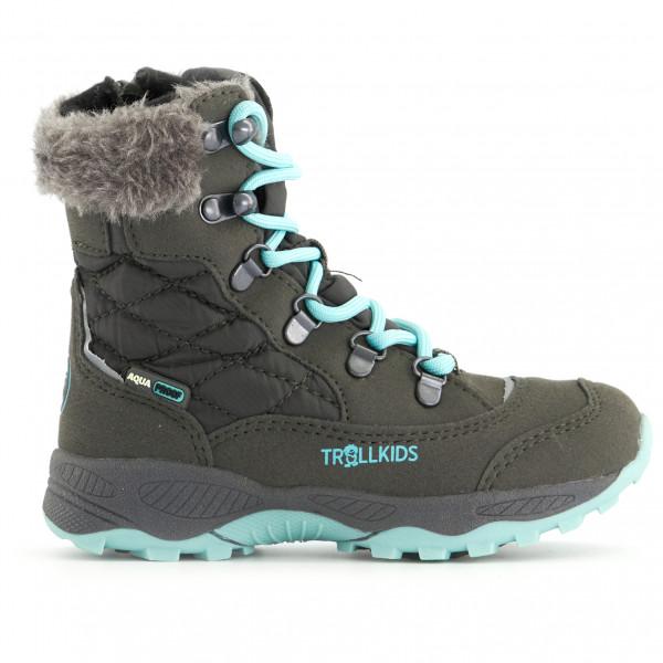 Girl's Hemsedal Winter Boots - Winter boots