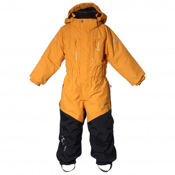 Isbjörn - Kid's Penguin Snowsuit - Kedeldragt