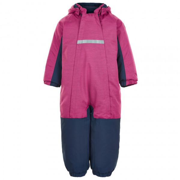 Color Kids - Baby's Coverall Melange - Tuta outdoor