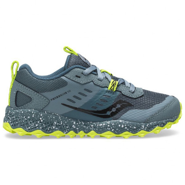Kid's S-Peregrine 10 Shield - Trail running shoes