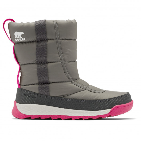 Youth Whitney II Puffy Mid - Winter boots