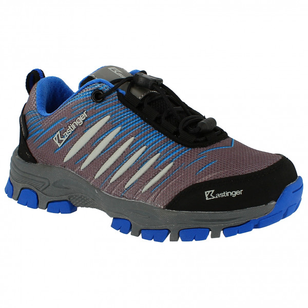Kid's Agram Low - Multisport shoes