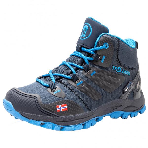 Kid's Rondane Hiker Mid - Walking boots