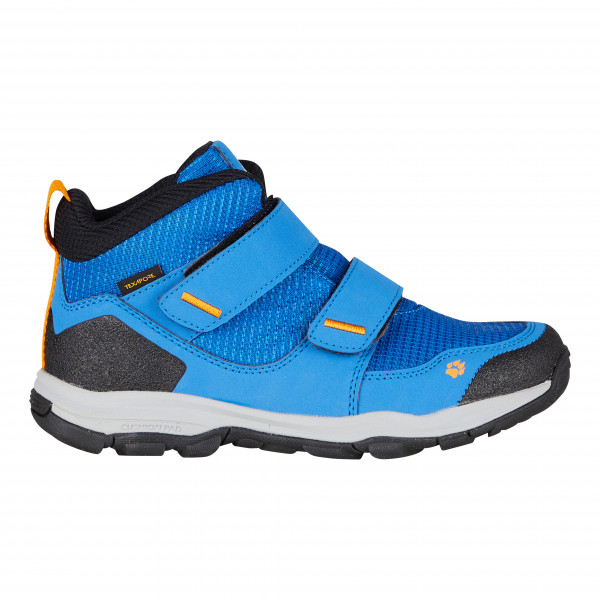 Kid's MTN Attack 3 Texapore Mid VC - Walking boots