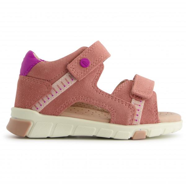 Kid's Mini Stride Half Closed - Sandals