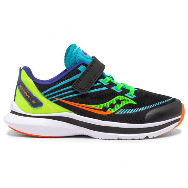 Boy's S-Kinvara 12 A/C - Running shoes