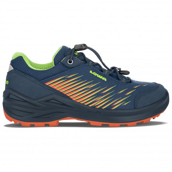 Kid's Zirrox GTX LO Junior - Multisport shoes