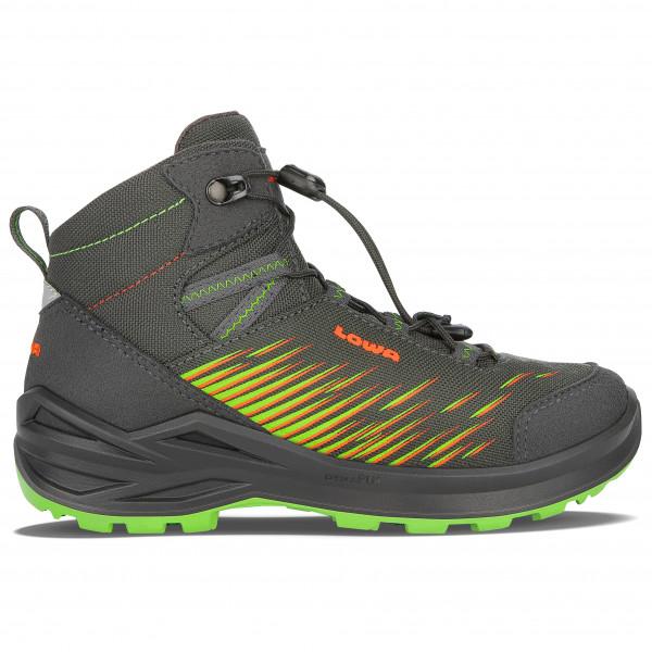 Kid's Zirrox GTX MID Junior - Walking boots
