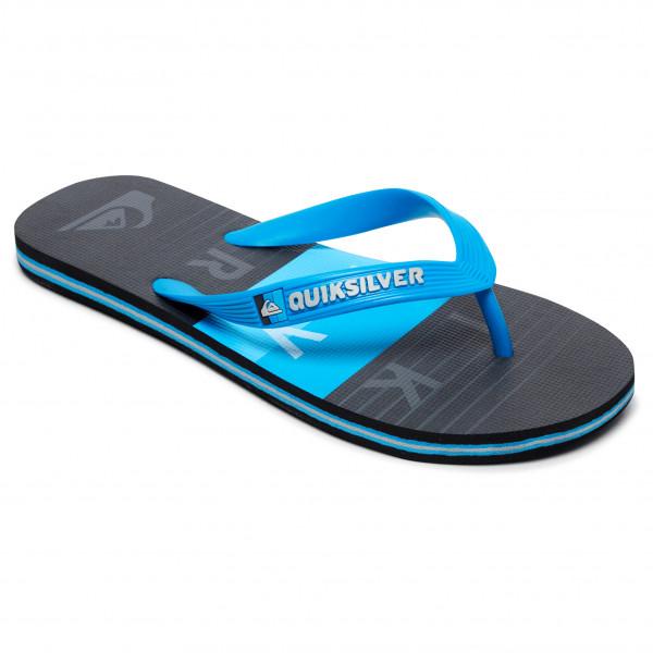 Kid's Molokai Word Block - Sandals