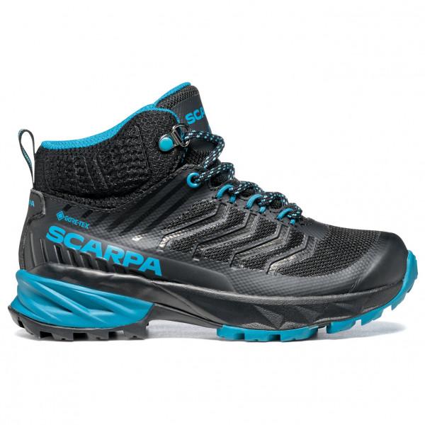 Kid's Rush Mid GTX - Walking boots