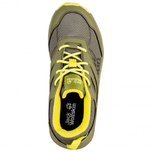Kid's Woodland Low - Multisport shoes